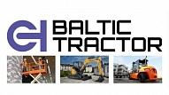 "SIA ""Baltic Tractor"" – ekskavatori, traktori, iekrāvēji"
