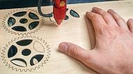 """SIA """"PL Logistics"""" – saplāksnis, OSB plātnes, mēbeļu izgatavošana"""