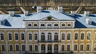 Valdība piešķir vairāk nekā 530 tūkstošus eiro Rundāles pils jumta atjaunošanas darbu pabeigšanai