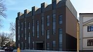 """Vasarā tiks uzsākti būvdarbi prototipēšanas darbnīcas """"Riga Makerspace"""" izveidei Rīgā"""