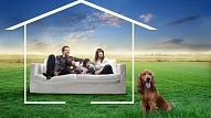 Veselībai draudzīga māja: Ko ņemt vērā būvniecībā? (I daļa)