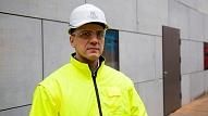 Viedoklis: Kas aktuālsdarba drošības jomā valsts attīstīto projektu būvlaukumos?