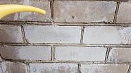 Virsmu aizsardzības līdzeklis pret mitrumu un sāls izdalīšanos ar ilgstošu efektu