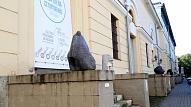 """VNĪ izsludina iepirkumu izstāžu zāles """"Arsenāls"""" jumta un fasādes atjaunošanai"""
