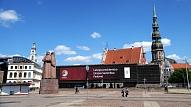 VNĪ pabeigusi Okupācijas muzeja vēsturiskās ēkas papildus pārbaudi