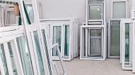 Plastikāta logi privātmājai vai dzīvoklim