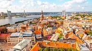 """Rīgas biroju tirgū NĪ attīstītāji """"ieslēdz augstāku pārnesumu"""", tiek slēgti nomas priekšlīgumi"""