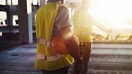 CSP: 2. ceturksnī būvniecības produkcijas apjoms palielinājās par 1,1%