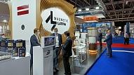 Latvijas būvnieki ar teju 50 jauniem kontaktiem un noslēgtiem sadarbības līgumiem atgriežas no nozares izstādes Dubaijā