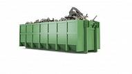 Būvgružu konteineri – tavs uzticamais palīgs celtniecības projektu realizēšanai