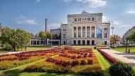 Klasicisms arhitektūrā: Vēsture un mūsdienās izcilākie piemēri Latvijā