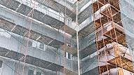 Kā neuzkāpt uz grābekļiem daudzdzīvokļu mājas atjaunošanas procesā?