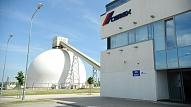 """Būvmateriālu ražotāja """"Cemex"""" apgrozījums Latvijā pērn samazinājās par 18,5%"""
