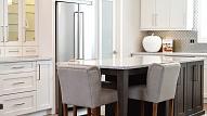 10 izplatītākās virtuves rekonstrukcijas kļūdas, no kurām jāizvairās