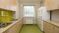 Ugāles vidusskolā par 344 000 eiro pārbūvēta virtuve un palīgtelpas