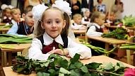 Daugavpils novadā ņems 645 776 eiro aizņēmumu Vaboles vidusskolas pārbūvei