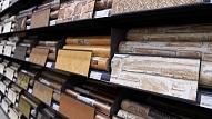"""Jauna būvmateriālu veikala """"Kurši"""" izveidē investē pusmiljonu eiro"""