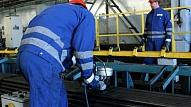 Divi uzņēmumi plāno būvēt metāla izstrādājumu ražotnes Liepājas SEZ teritorijā