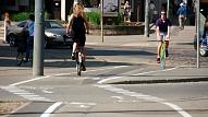 Aglonā par 361 000 eiro izbūvēs gājēju un velosipēdistu celiņu