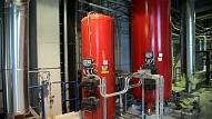 Saistībā ar gāzes tirgus atvēršanu maina noteikumus par elektroenerģijas ražošanu koģenerācijā