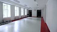Logu nomaiņa Viesītes vidusskolas sporta zālē izmaksās 9011 eiro