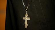 Par 29 000 eiro izremontēta Krāslavas Sv.Aleksandra Ņevska pareizticīgo baznīca