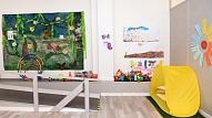 """Aizkavētais remonts bērnudārza """"Dzintariņš"""" mācību procesu netraucēšot"""