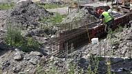 Nākamnedēļ Rēzeknē sāks sešus miljonus eiro vērtā rūpniecības kompleksa būvniecību