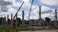 """Būvkompānijas """"Merko Ehitus"""" grupas peļņa pirmajā pusgadā sasniegusi 3,242 miljonus eiro"""