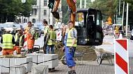 Jēkabpilī par 14 669 eiro atjaunos Brodu ielu