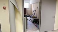 Kuldīgas 2.vidusskolā noslēgusies telpu renovācijas pirmā kārta