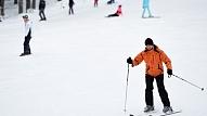 """Izstrādās būvprojektu slēpošanas kalna """"Lemberga hūte"""" turpmākai paaugstināšanai"""