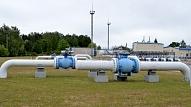 EM: Inčukalna pazemes gāzes krātuves piepildījums patlaban ir 36,4%