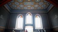 Carnikavas baznīcas atjaunošanai izdevies savākt tikai ceturto daļu no nepieciešamās summas