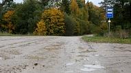 Kārsavas novadā par 165 000 eiro pārbūvēts ceļa posms Klonešnīkos