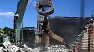 Uzdod nojaukt padomju laikā nepabeigtās metanola rūpnīcas būves Ventspilī
