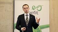 """""""Enefit"""": Gāzes tirgus atvēršanā uzņēmumu aktivitāte ievērojami pārspēj elektrības tirgū pieredzēto"""
