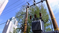 """Pērn """"Sadales tīkls"""" reģistrējis 96 elektroapgādes infrastruktūras zādzību gadījumus"""