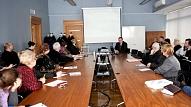 Latvijā notiks semināri par valsts atbalstu daudzdzīvokļu ēku energoefektivitātes uzlabošanai