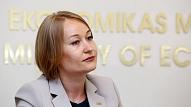 BVKB direktora amatā stājas Svetlana Mjakuškina