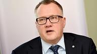 Ašeradens: Enerģētikas nozarei ir jānodrošina konkurētspējīga un izmaksu efektīva cena patērētājiem