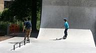 Rīgas Centra sporta kvartālu atklās divas nedēļas vēlāk nekā plānots