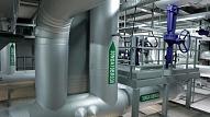"""Banka """"Citadele"""" un """"ABLV Bank"""" izsniedz 24,5 miljonu eiro sindikāta aizdevumu divu biokurināmā katlumāju izbūvei Rīgā"""