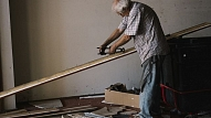 5 iemesli, kāpēc mājokļa remontu uzticēt profesionāļiem