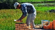 5 ugunsizturīgākie būvniecības materiāli tavas mājas drošībai
