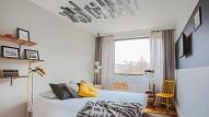 5 veidi, kā izmainīt telpas izskatu tikai par 100 eiro