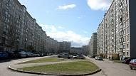 Asociācija: Oktobrī sērijveida dzīvokļu cena Rīgas mikrorajonos augusi par 0,4%