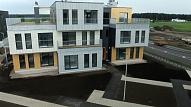 """""""Saliena"""" sāk attīstīt jaunu dzīvokļu projektu """"Saliena Park Apartments"""""""