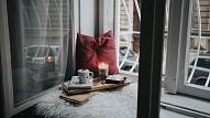 7 idejas rudenīgam interjeram