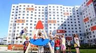 Asociācija: Septembrī sērijveida dzīvokļu cena Rīgas mikrorajonos augusi par 1%